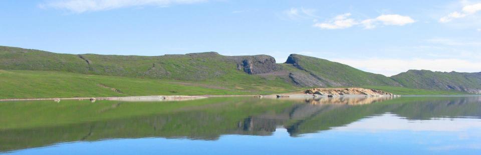 Seal Cache Island